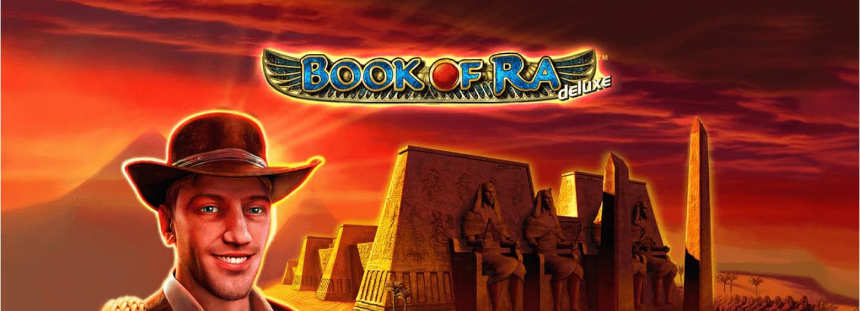 Book Of Ra.De